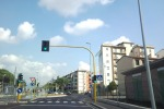 Ribera, attivati i semafori in via Circonvallazione