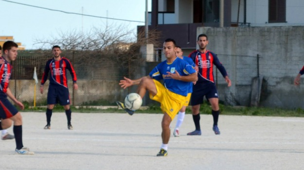 ACI SAN FILIPPO, Calcio, TROINA, Enna, Sport