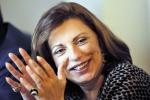 """Teresa Principato: """"Nel Trapanese Cosa nostra punta alle imprese"""""""