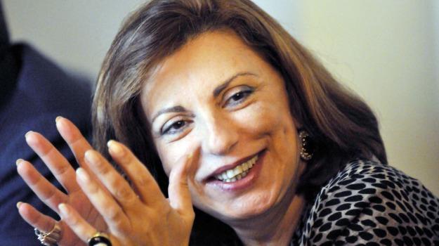 intimidazioni, mafia, procuratore, Teresa Principato, Sicilia, Archivio