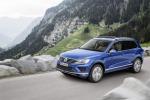 A novembre il nuovo Volkswagen Touareg: tre motori V6 e prezzi da 52 mila euro