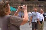 """Figlio di Provenzano coi turisti: """"Non giudicatemi per il cognome"""""""