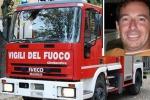 Coinvolto in un incidente stradale a Catania: nulla da fare per il vigile del fuoco di Trabia