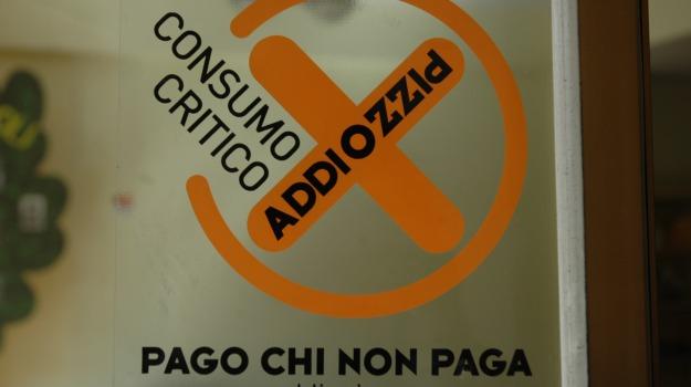 addiopizzo, intimidazione, racket, Sicilia, Palermo, Cronaca