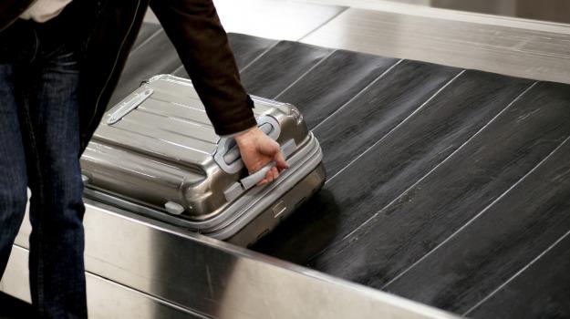 aerei, aeroporti, bagaglio a mano, low cost, volo, Sicilia, Mondo