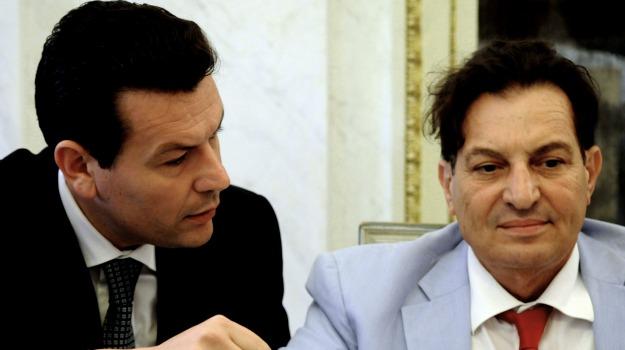 assessore, consulente, economia, nomina Regione, Roberto Agnello, Sicilia, Politica