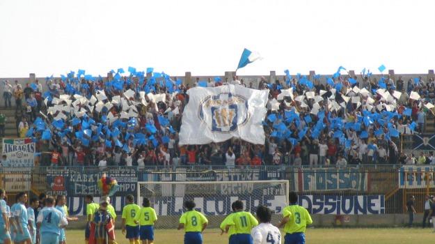agrigento, Calcio, serie D, Agrigento, Sport