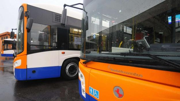 sciopero autobus, trasporto pubblico, Sicilia, Economia