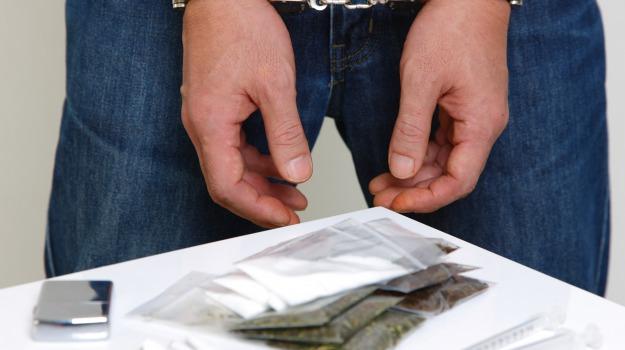 arresti, carabinieri, traffico droga, Sicilia, Agrigento, Cronaca