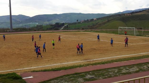 atletico, Calcio, derby, Nissa, promozione, Caltanissetta, Sport