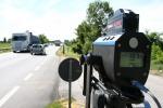 Palermo, a 207 all'ora in moto in viale Regione Individuato grazie all'autovelox