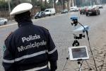 Alcamo, parte lo «street control» della polizia municipale