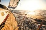 In barca a vela in solitario, il giro della Sicilia fa tappa a Marsala