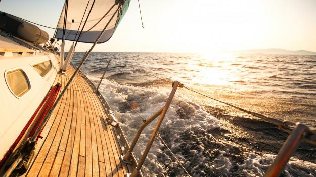 barca a vela, Sciacca, sequestro, Agrigento, Cronaca