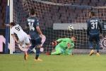 Rosanero da 0-2 a 3-3, un grande Palermo tiene testa al Napoli: pareggio spettacolare al San Paolo