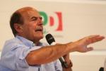 """Caso Crocetta, Bersani: """"Sarebbe saggio votare in primavera"""""""