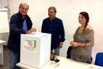 """Bersani: """"Far cadere il governo? Ma chi ci pensa…"""""""