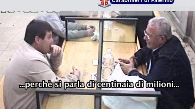 Blitz, carabinieri, carini, mafia, Palermo, Angelo Pipitone, Palermo, Cronaca