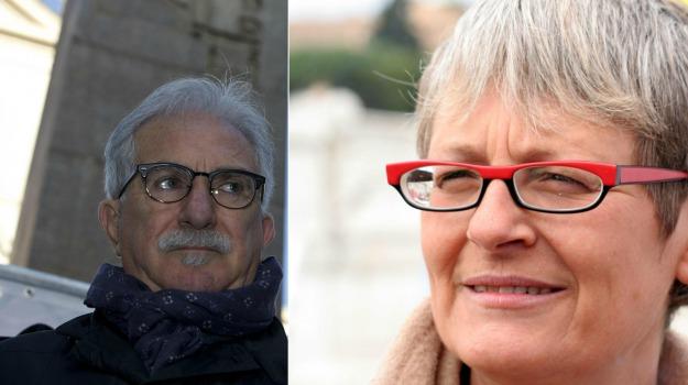 cisl, sindacati, Annamaria Furlan, Raffaele Bonanni, Sicilia, Politica