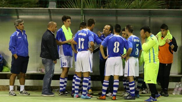 Calcio, caltanissetta, Caltanissetta, Sport