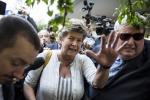 """Camusso: """"Renzi disprezza la Cgil, gli elettori si sentono esclusi"""""""