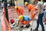 Cantieri di servizio a Enna, l'amarezza dei lavoratori sospesi