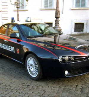 Castelvetrano, ruba carburante: arrestato quattro volte in un mese