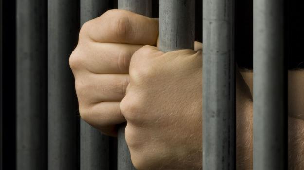 detenuto appicca fuoco, Incendio carcere Agrigento, Agrigento, Cronaca