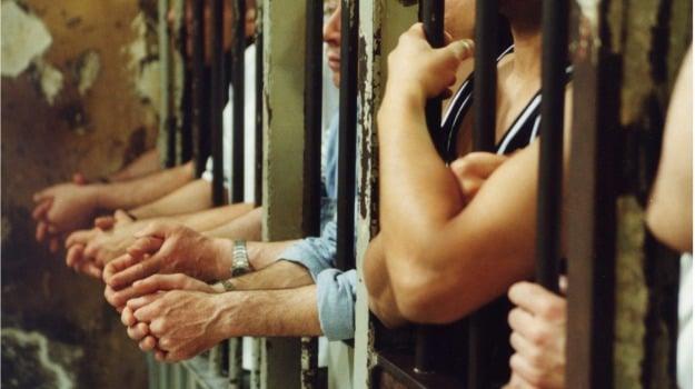 carcere, detenuti, enna, Enna, Società