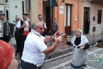 Catenanuova: Sagra del grano, oggi il corteo storico