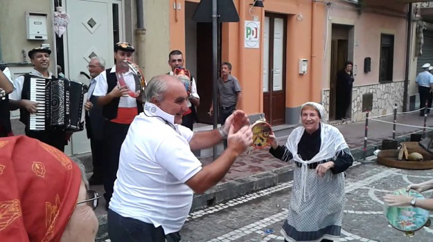 catenanuova, enna, sagra el grano, Enna, Cultura