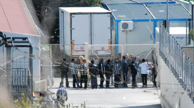 espulsioni, immigrazione, Caltanissetta, Cronaca, Migranti e orrori