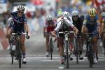 Ciclismo, a Ponferrada beffa italiana: sfiorato due volte il podio