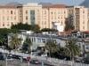 Incidenti a Palermo, grave un 18enne. Auto contro le transenne del tram, altro giovane ferito