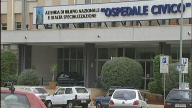 aggressione medici ospedale, aggressioni in ospedale, ospedale civico palermo, Palermo, Cronaca