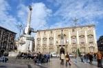 Consiglio comunale di Catania, sospetti e lettere anonime