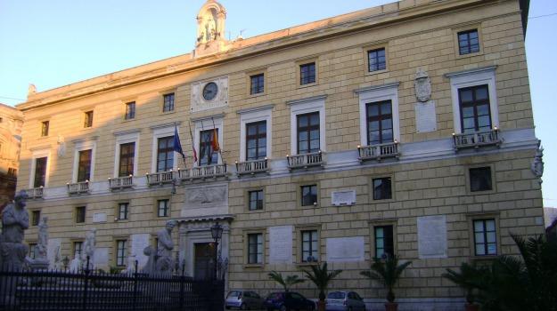 comune palermo, M5s palermo, polizia municipale palermo, Palermo, Politica