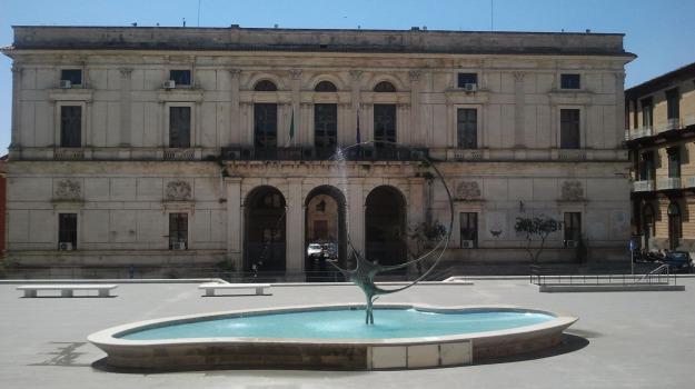 metropolitana superficie ragusa, Ragusa, Economia