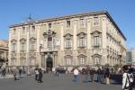 Consiglio di Catania, braccio di ferro sulle affissioni