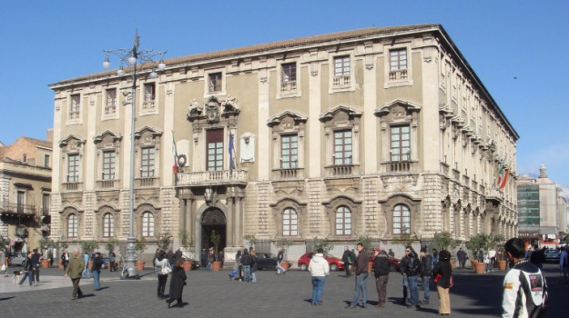 catania, comune, conti, partecipate, Catania, Politica
