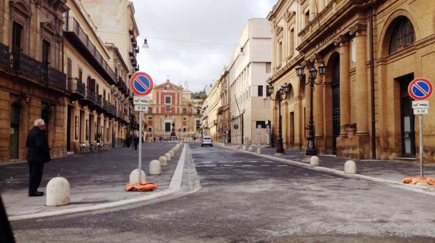 Sicilia, Caltanissetta, Archivio