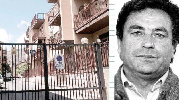 casa, confisca, cruillas, mafia, Pietro Lo Sicco, Sicilia, Palermo, Cronaca