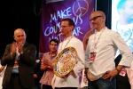 Cous Cous Fest, l'Italia vince la gara gastronomica internazionale