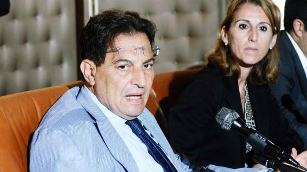 processo pannoloni asp palermo, Lucia Borsellino, Rosario Crocetta, Palermo, Cronaca