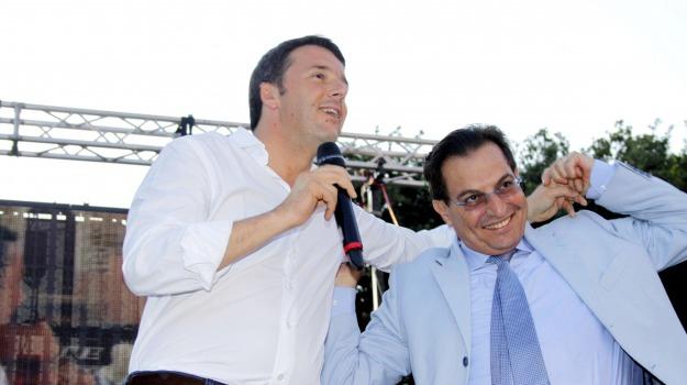 elezioni regionali in sicilia, partito democratico sicilia, Matteo Renzi, Rosario Crocetta, Sicilia, Politica