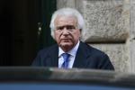 """""""Finanziamento illecito ai partiti"""", Verdini rischia il processo a Messina"""