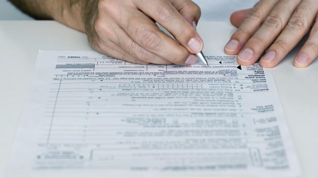agenzia delle entrate, dichiarazione redditi, fisco, Sicilia, Economia