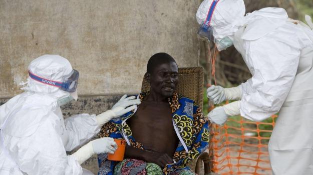 ebola, Guinea, liberia, oms, Sierra Leone, Sicilia, Mondo