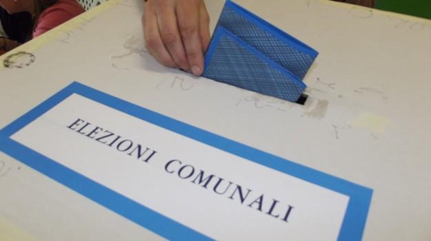 amministrative, elezioni, regione, Trapani, Politica