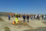 Aragona, il direttore della riserva: è esplosa la collina